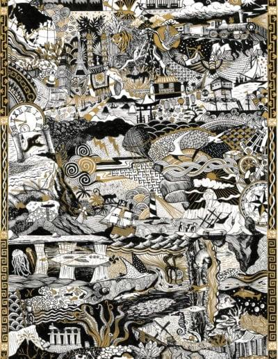 illustration Jules Verne
